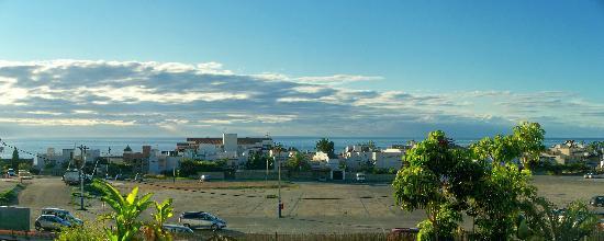 Hotel Nerja Princ: Day view