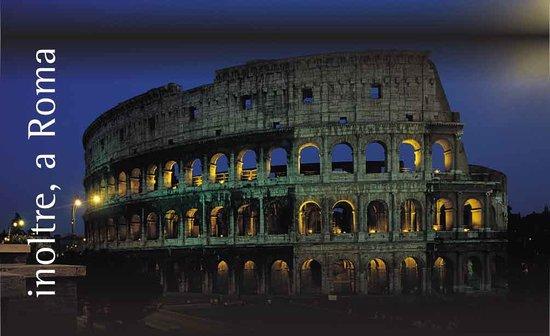 Capo d'Africa Hotel: Colosseum
