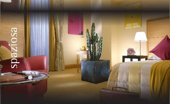 Capo d'Africa Hotel: Premier Room