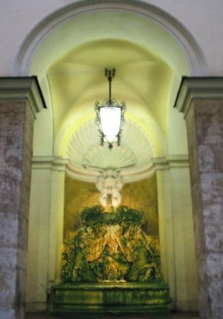 Antica Fontana di Traiano Apartments