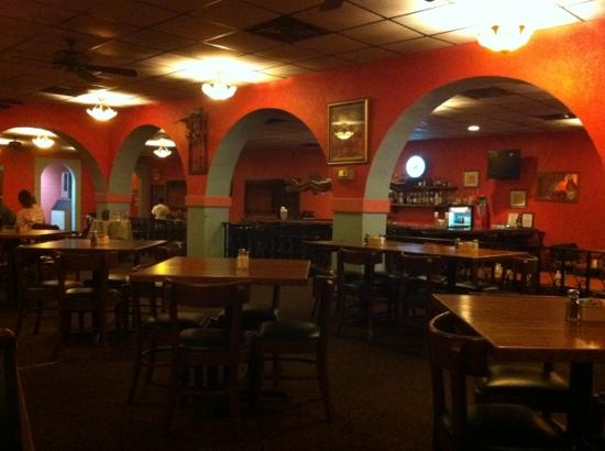 Los Compadres Mexican Restaurant: Authentic and tasty!