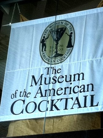 Museum of the American Cocktail