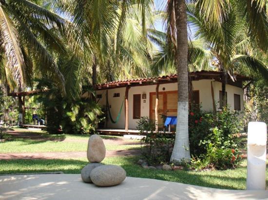 Villa Don Manuel: habitaciones