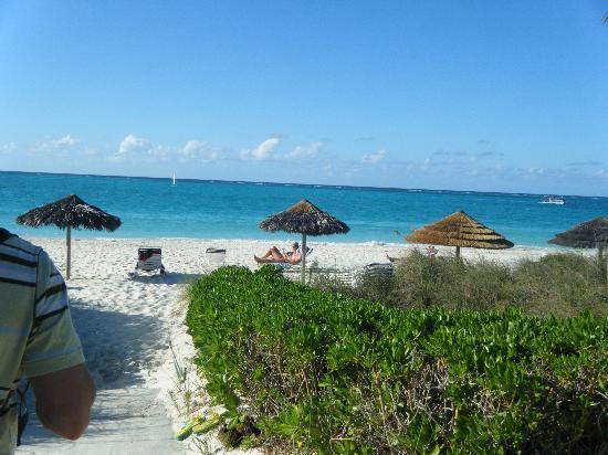 Sibonne Beach Hotel: Sibonne