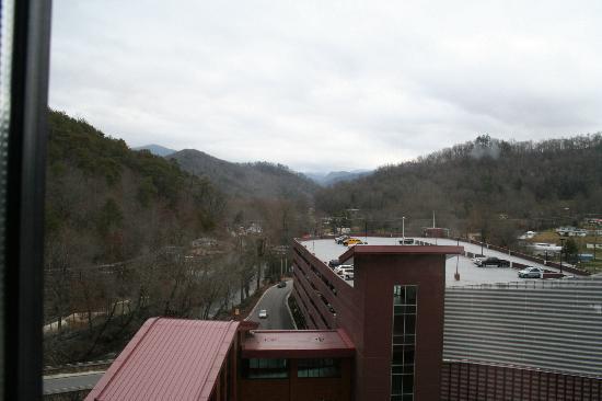 Harrah's Cherokee Casino Resort: Our View
