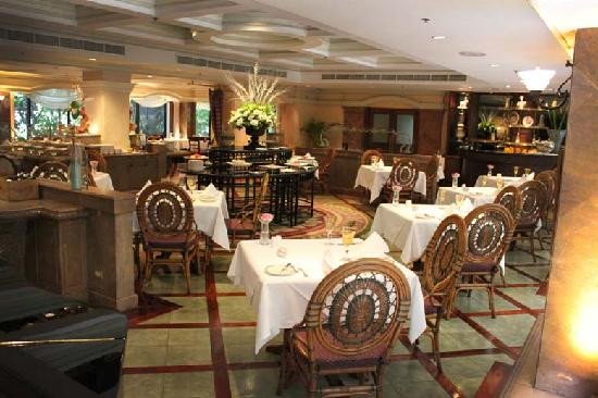 Primavera Restaurant: Primavera @ Siam City Hotel, Bangkok.