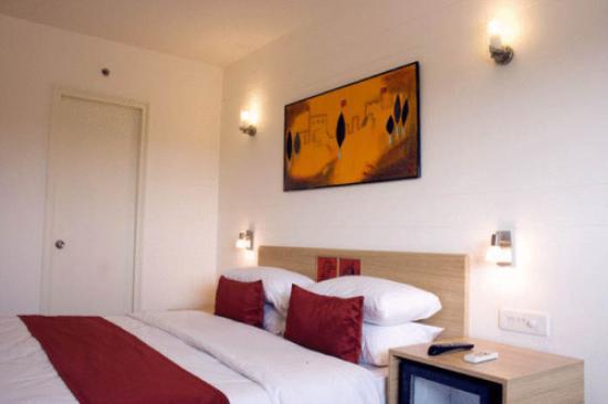 Red Fox Hotel Jaipur: Hotel Room