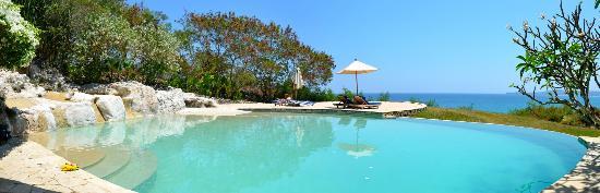 Sumba, Indonesia: The Pool