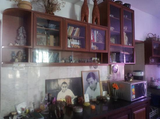 Vatika Guest Home : the intersting showcase