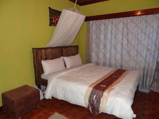 Eden Gardens: Room 2