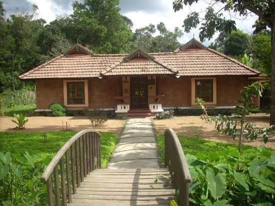 Private Pool Villa In Coorg