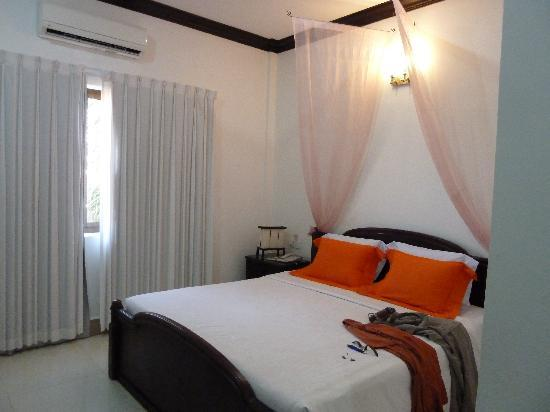 Encore Angkor Hotel : Spacious, clean, comfortable room