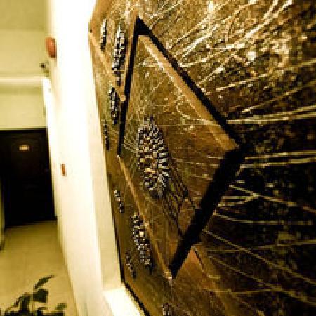 Eldon Villas Limited: Eldon Villas furnishings