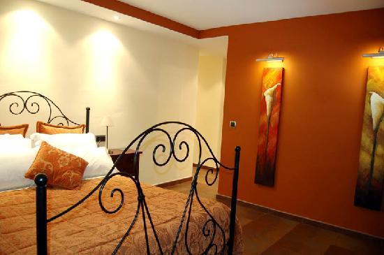 Hotel Arce: Suite Arce