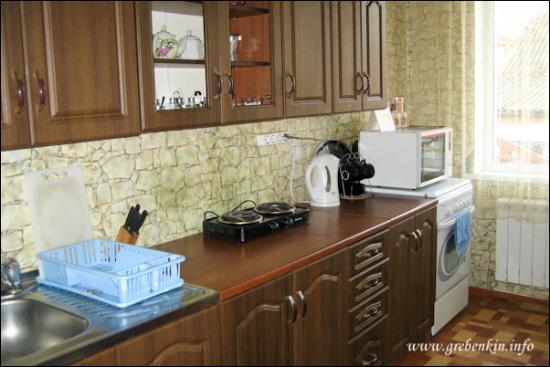 Guest House Meraba : .
