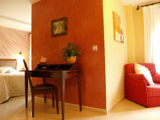 Hotel Arce: Suite Cristina