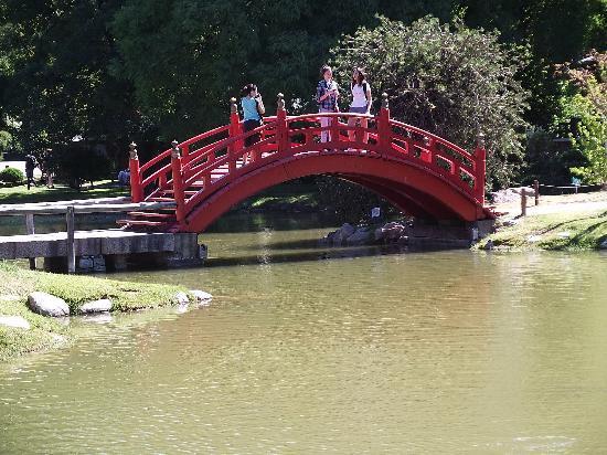 Interior fotograf a de jardin japones buenos aires - Jardin japones interior ...