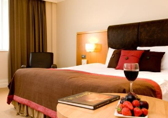 The Prince of Wales Hotel: Bedroom