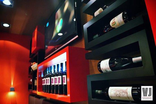 Rigatoni Restaurant and pizzeria: I nostri vini