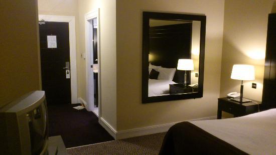 Shamrock Lodge Hotel Athlone: Room