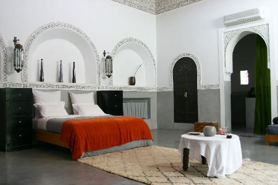 Riad 72: KARMA suite