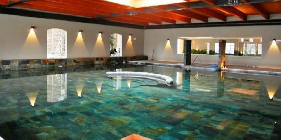 Suite deluxe foto di relilax hotel terme miramonti - Hotel preistoriche montegrotto prezzi piscine ...