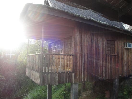 Estancia Resort: next-door casita