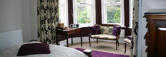 Mere Brook House: Mere Brook Room