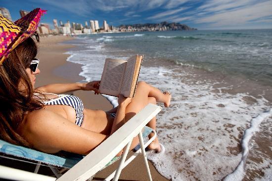 Benidorm, España: Las mejores Playas - The best Beaches