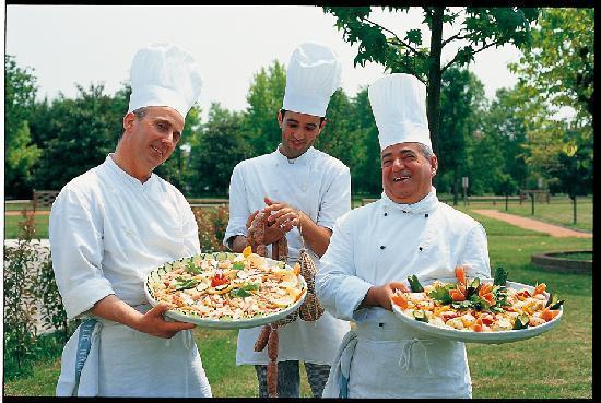 Hotel Terme Orvieto: La nostra eccellenza