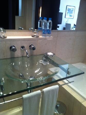 Park Hyatt Jeddah - Marina, Club & Spa: jan 2012