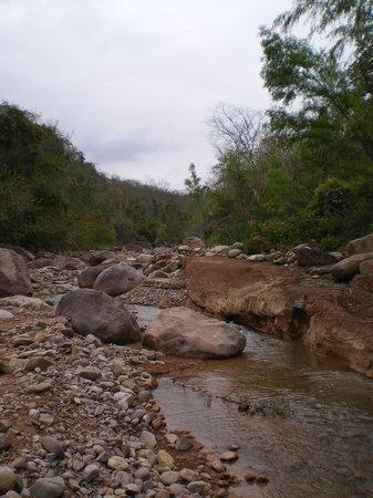 Province of Jujuy, Argentinien: Aguas Negras