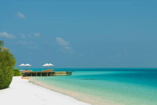 Conrad Maldives Rangali Island: Paradise on Earth