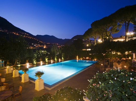 Giordano hotel ravello 2018 prices reviews italy for Hotels in ravello with swimming pool