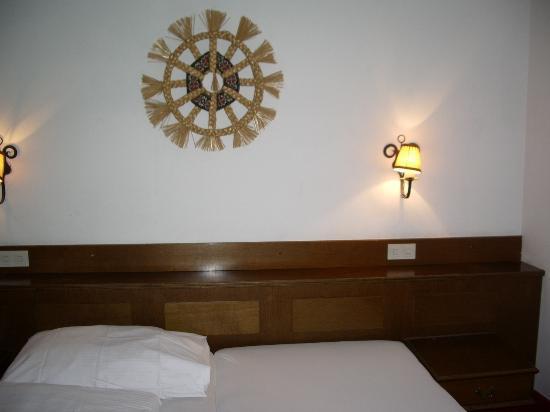 Hotel Berghof Graml: decoration