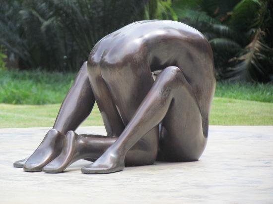 Inhotim : escultura