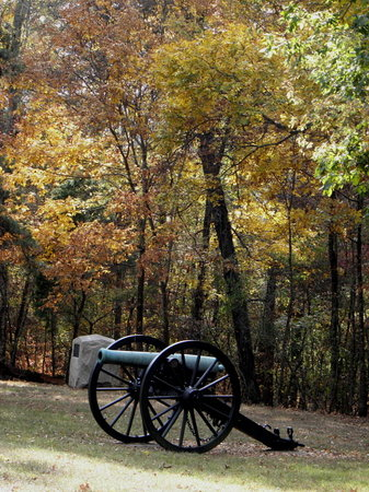 Fort Oglethorpe Photo