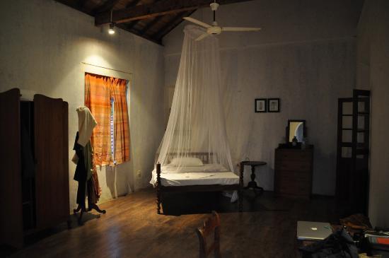 Villa de Zoysa : A Premium Room
