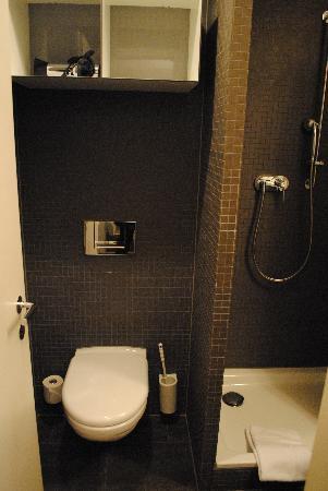 Hotel Bären : wc