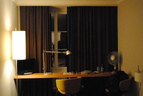 Hotel Bären : room