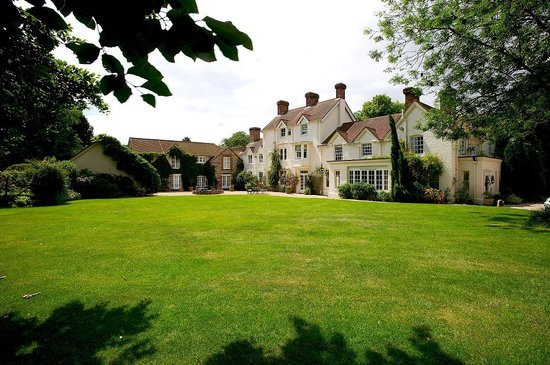 Photo of Esseborne Manor Andover