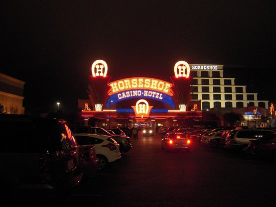 ‪Horseshoe Casino‬