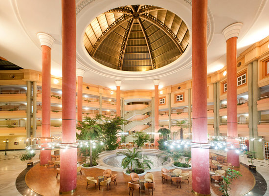 Hotel Alcora San Juan De Aznalfarache