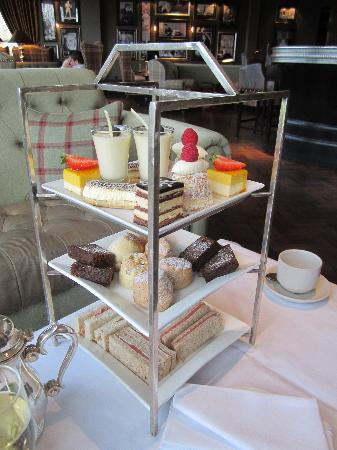 Cameron House on Loch Lomond: Afternoon Tea