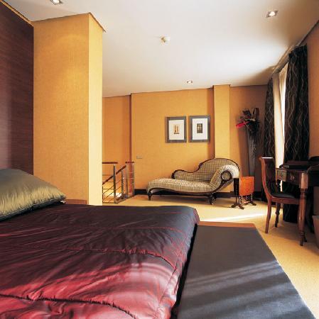 Hotel Villa Real: Villa Real Hotel Madrid 5*