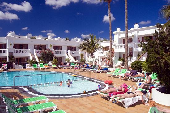 Montana Club Lanzarote Puerto Del Carmen Hotel Reviews Photos Amp Price Comparison Tripadvisor
