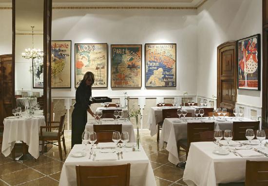 Hotel astoria barcelona spanien omd men och for Astoria barcelona