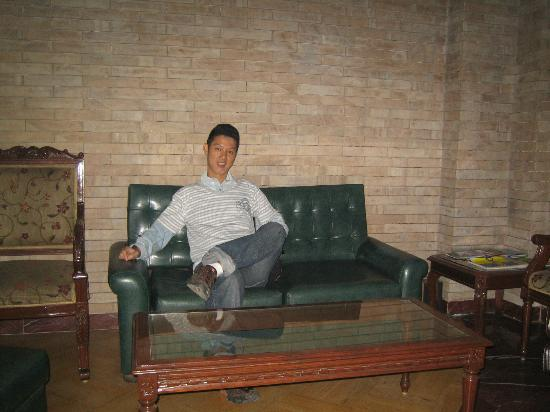 썬스타 그랜드 호텔 사진