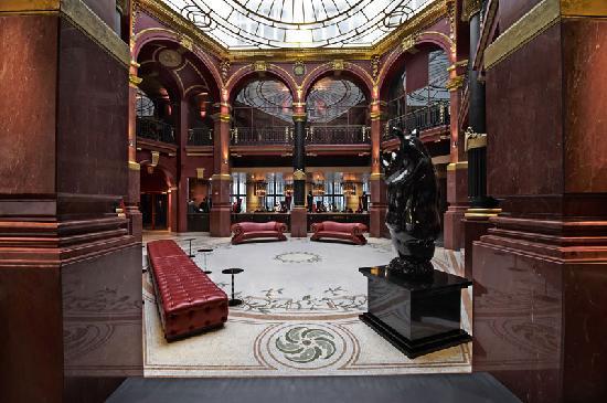 Hotel Banke: Banke Hotel Paris 4* Sup