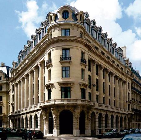 Banke Hotel Paris 4 Sup Picture Of Hotel Banke Paris